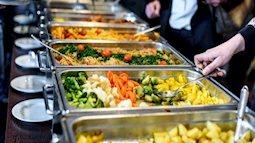 Hãy tránh những món sau khi ăn buffer để bảo vệ sức khỏe chính mình
