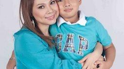 Thực hư tin đồn Thanh Thảo là mẹ của con trai Bình Minh