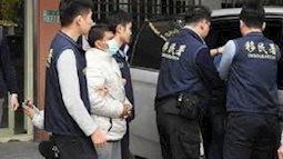 Thêm 11 người Việt bị bắt giữ, Đài Loan treo thưởng cho ai cung cấp thông tin những người còn lại