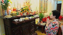 Đây là những ngày đẹp trong tháng Chạp để các gia đình làm lễ tạ Thổ công tổng kết năm cũ tại gia