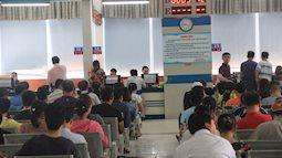 Vẫn còn 55.000 vé tàu Tết Bắc – Nam, hành khách cảnh giác tránh mua phải vé giả