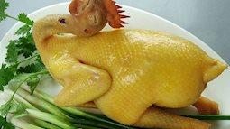 Cách chọn gà cúng ngon và đẹp cho ngày Rằm tháng Chạp