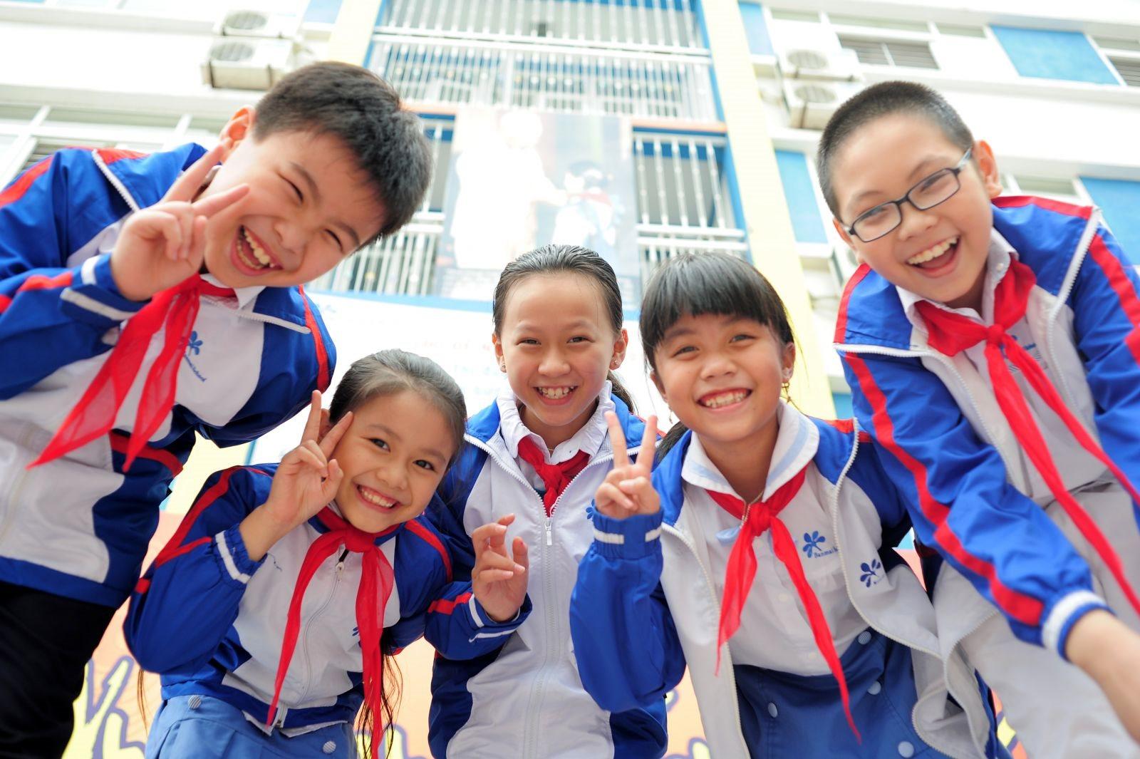Hà Nội: Năm nay, học sinh được nghỉ Tết 10 ngày