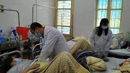 Đối phó với dịch sởi bùng phát: Thai phụ đừng chờ lúc mang thai mới tiêm phòng sởi