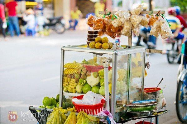 Dù rẻ tới đâu cũng chớ nên mua thực phẩm này ngoài chợ kẻo có ngày ngộ độc