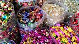 Nhiều năm liền mua bánh kẹo Tết không rõ nguồn gốc mà tưởng hàng Thái Lan