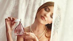 Chọn hương nước hoa theo… chu kỳ kinh nguyệt giúp phái đẹp yêu đời hơn