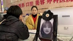 Cô gái trẻ tử vong vì thuốc gây mê khi nâng mũi