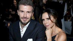 Quá bức xúc, bà xã danh thủ Beckham dẹp yên dư luận về tin đồn ly hôn