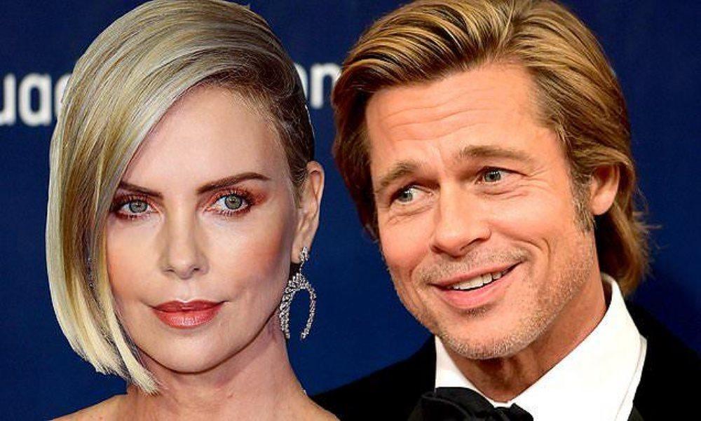 Hot: Khả năng cao Brad Pitt hẹn hò với sao Fast & Furious 8 Charlize Theron