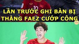 Asian cup 2019: Công Phượng hạnh phúc với ảnh chế sinh nhật fan dành tặng