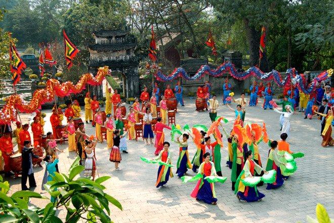 Từ mùa lễ hội 2019, Hà Nội xử lý các thông tin về lễ hội Xuân qua đường dây nóng