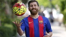 Gật gù khen Công Phượng, Văn Lâm chụp chung Messi, nhưng sự thật là...