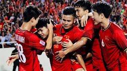 Đội tuyển Việt Nam có thể nhận 140 tỷ tiền thưởng sau ASIAN Cup 2019