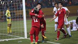 Tiết lộ bí quyết giúp tuyển Việt Nam càng đá càng khỏe