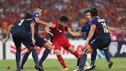 Ngôi sao nào của đội tuyển Việt Nam được giới chuyên gia nước ngoài nể phục?
