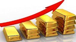Chưa đến ngày thần tài mà giá vàng đã tăng đột biến