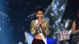 H'Hen Niê lại bất ngờ điền tên vào Top 5 Hoa hậu đẹp nhất hành tinh 2018