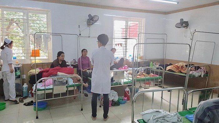 Gần 100trẻ em nhập viện sau khi tiêm vaccine ComBe Five