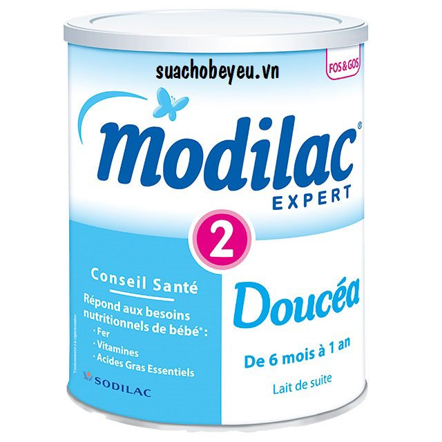 Phụ huynh tá hoả khi 12 sản phẩm sữa bột Modilac nhiễm khuẩn đường ruột bị thu hồi
