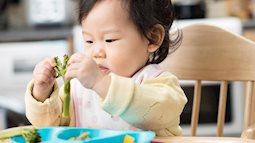Bé 8 tuổi ngưng tim vì tự ăn chuối: Cho trẻ ăn dặm tự chỉ huy phải lưu ý điều này