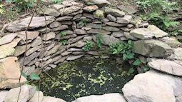 Hành hương về Tây Yên Tử - miền trầm tích của Phật giáo nhà Trần