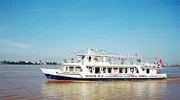 Tour du lịch sông Hồng- Hà Nội giảm giá vé cho trẻ em du Xuân