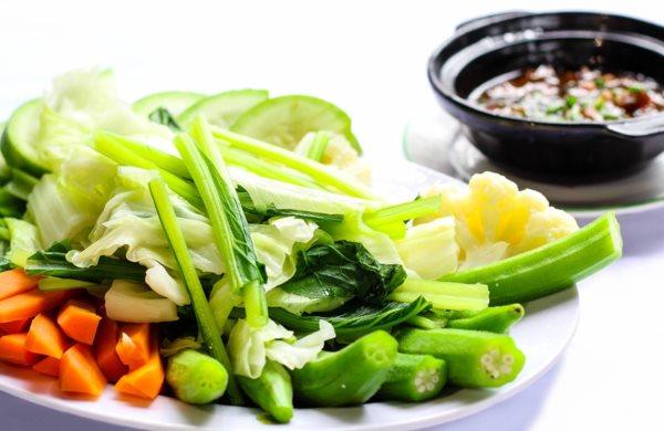 Các món ăn giúp cơ thể thanh lọc, dễ tiêu sau ngày Tết