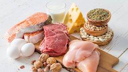Cá và thịt, thực phẩm nào tốt hơn cho sức khỏe ?