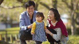 Cách dạy con nên người của người Nhật