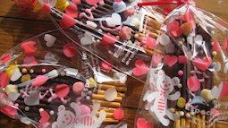 """Loại chocolate trong ngày Valentine của Nhật Bản mang ý nghĩa """"friendzone"""""""