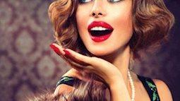 Khai xuân đừng biến mình trở nên lố bịch vì mắc những lỗi make up sau