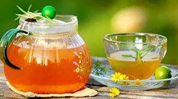Những công thức đồ uống từ mật ong giúp đẹp da – giữ dáng – sức khỏe dẻo dai