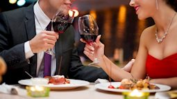 Đừng bao giờ dại dột mắc sai lầm này vào dịp lễ tình nhân