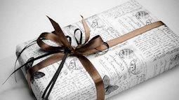 Tặng quà cho người yêu cũ nhất định phải biết 3 điều này