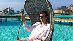Chỉ du lịch, hưởng thụ mà bỏ túi cả trăm triệu đồng mỗi tháng