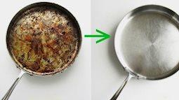 5 mẹo vặt với muối cần áp dụng ngay tức khắc