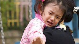 """Sau Tết, bố mẹ cần làm gì khi con """"sợ"""" đi học"""