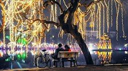7 địa điểm lý tưởng hẹn hò lý tưởng cho các cặp đôi ở Hà Nội dịp Valentine