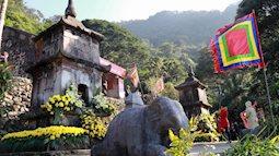 Đầu năm hành hương về Ngọa Vân: nơi vua Trần Nhân Tông viên tịch