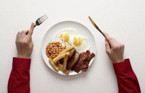 Nhịn ăn sáng để giảm cân, sai lầm lớn nhất nhiều người mắc phải