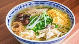 2 món ăn vạn người mê có thể tận dụng thức ăn thừa từ Tết