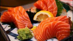 10 loại thực phẩm ăn vào sẽ khỏe như tiên trong mùa xuân này