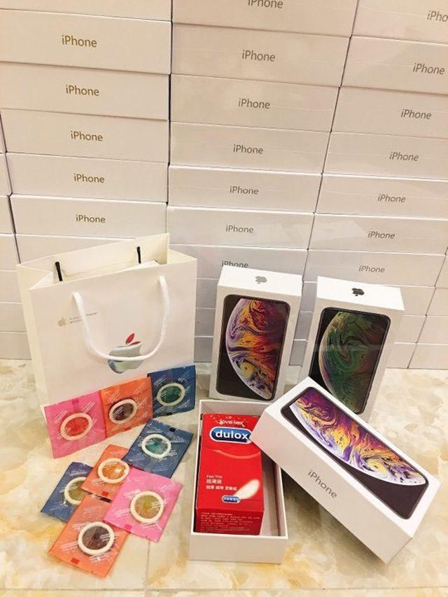 Socola iPhone XS Max – Món quà đang làm mưa làm gió trên thị trường quà tặng Valentine 2019