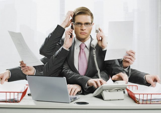 9 độc chiêu giúp bạn lấy lại tinh thần làm việc sau Tết