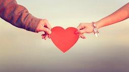 Khoa học chứng minh: Cưới vào ngày valentine có nguy cơ đổ vỡ cao