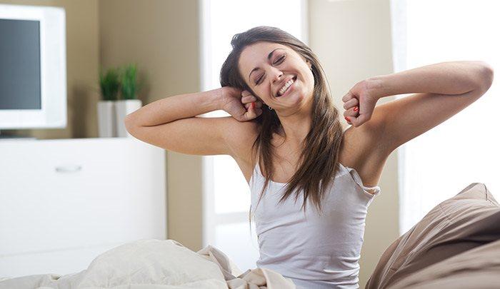 5 bí quyết để bắt đầu một ngày mới tràn đầy năng lượng