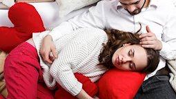"""Phụ huynh thích ngủ hơn """"làm tình"""" trong ngày Valentine"""