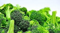 """5 loại rau củ là """"thần dược"""" cho bạn sở hữu eo đẹp, dáng thon sau Tết"""