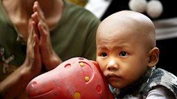 Trẻ em thường mắc 5 bệnh ung thư này